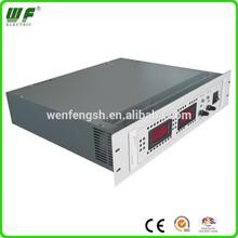Intelligent CNC AC to DC Power Supply