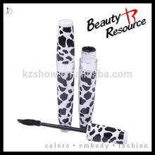 Love apha New Leopard 3D Fiber Lash Mascara