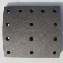 Volvo truck brake lining auto chassis parts