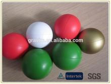 PU foam stress envionmental toys ball