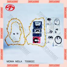 automatic transmission master kit fit for AWD MDMA, M4TA, MRVA honda.