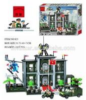 2015 enlighten brick toys