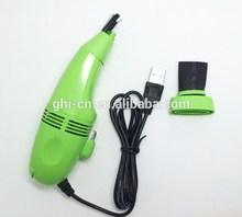 2015 new design mini USB computer vacuum factory price