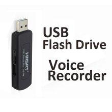audio surveillance hidden audio recorder, voice activated audio recorder, usb flash drive covert design