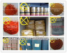 direct dyes for fabrics including cotton, wool, silk, nylon & paper