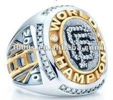 Championship ring, Men's ring, sports ring