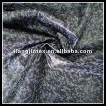 2012 fashion style leopard print fabric