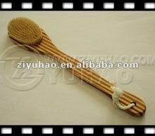 The Latest Bamboo Bath Body Brush in 2012