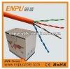 Standard Diameter 0.5mm Cat5e nexans cable