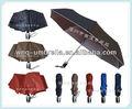 Fauv- 21b auto abrir y cerrar paraguas de protección uv