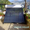 OUSUN Vacuum Tube Compact Pressurized Heat Pipe Solar Water Heater(jiaxing)