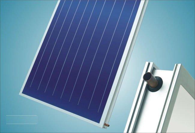 flat plate glazed solar pool collector with SRCC,SOLAR KEYMARK