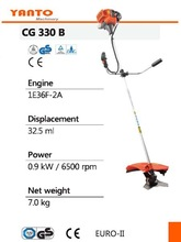 """TL"" series CG330 2 Stroke Gasoine Brush Cutter"
