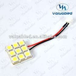 dome led car bulb,dome led car lamp,interior auto led bulb