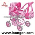 Loongon new baby stroller 2012 toys baby stroller rocker