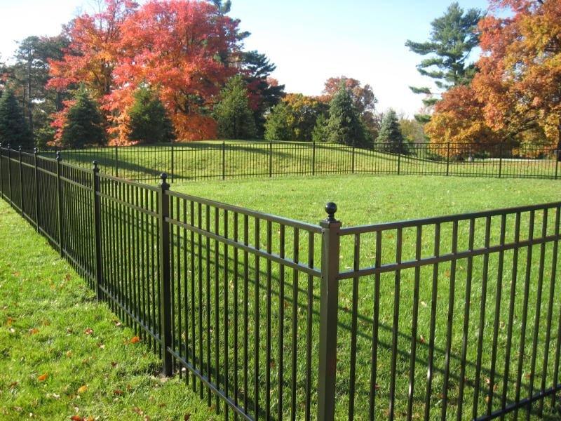 Jardin bordure cl ture cl tures treillis et portails id du produit 605089042 - Barriere infrarouge jardin ...