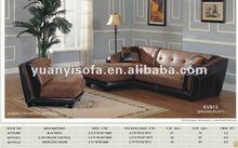 L Shape Corner Sectional Sofa