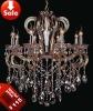 cheap acrylic crystal chandelier P8084-8