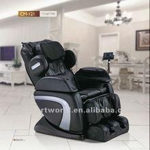 Luxury massage chair Zero Gravity