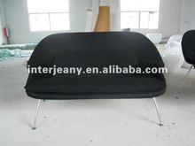 Saarinen womb chair two seats