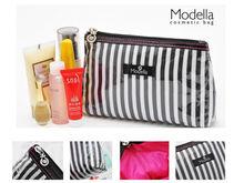 pvc cosmetic bag fashion design