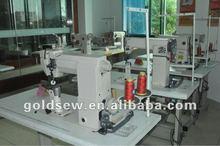 Jacket / Bra / Cloth / Garment / Underwear / Sweater / Jeans / Sock / Glove / T-Shirt High Speed Industrial Sewing Machine
