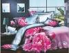 100%cotton 3d bedsheet/trade assurance