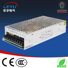 High Efficiency CE RoHS Approved smps 12v 24v