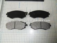 Nissan competitive price brake pad