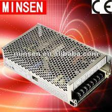 Q120B 120W 12v 1a dc power supply Quad Switching Power Supply Model No. Q-120