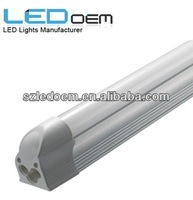 2014 Low Price Indoor 3528smd T5 Integration Led Red Animal Tube