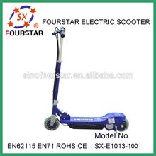 China Electric Car SX-E1013