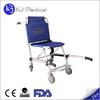 amblance emergency medical folding stair chair