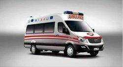 Sunray HFC5049XJHKH advanced medical ambulance (manufacturer)