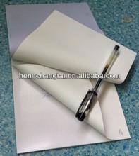 PVC banner flex machine production line