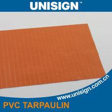 high tensile waterproof PVC coated fabric tarpaulin