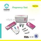 HCG Pregnancy Test kit