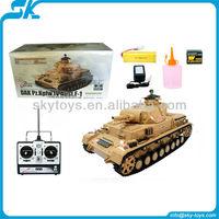 !HL 1/16 RC Tank Remote Control Tanks 3858-1 rc tank 1 16 tamiya toy