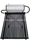 EN12976 Pressure thermosyphon solar water heater