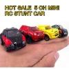 hot sale 5cm mini high speed rc car smallest shenqiwei 4ch mini rc cars