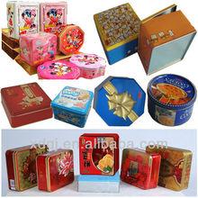 craft and gift box can making machine