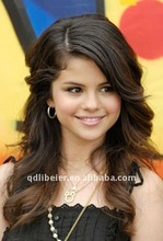 Charming AAA+ high quality human hair full lace wigs