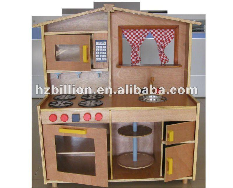 Cocina Madera Toys R Us ~ Magonz.com = La Idea De Diseño De La ...