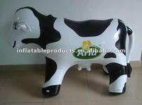 2013 PVC inflatable milk cow