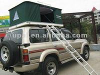 Auto top tent/car roof tent/pop up roof top tent