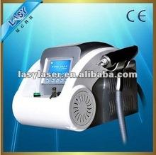 OEM Q-switch ND Yag Laser Beauty Facial Appliance