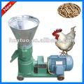 Dizel- Elektrikli Çift- kullanımı eti tavşan çiftlikleri ht-120a