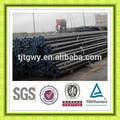 Astm a333 gr. 8 baixa temperatura seamless steel pipe