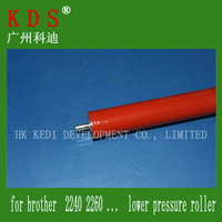 printer spare parts for brother 2240 2260 7360 7055 lower pressure roller HL-2240 spares