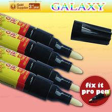 2013 bestseller car scratch pen clear fix it pro for scratch repair